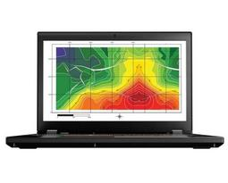 Ноутбук Lenovo THINKPAD P50