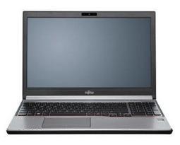 Ноутбук Fujitsu LIFEBOOK E756