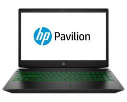 Ноутбук HP Pavilion Gaming 15-cx0071ur
