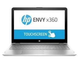 Ноутбук HP Envy 15-aq000 x360