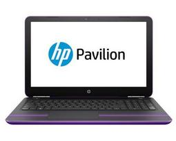 Ноутбук HP PAVILION 15-aw025ur