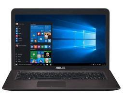 Ноутбук ASUS K756UJ