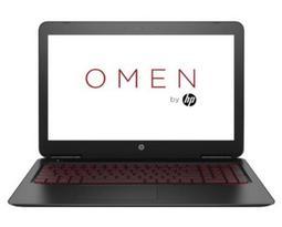 Ноутбук HP OMEN 15-ax004ur