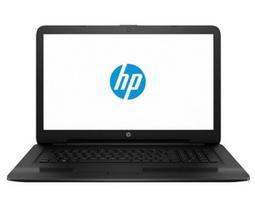 Ноутбук HP 17-y018ur