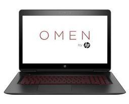 Ноутбук HP OMEN 17-w008ur