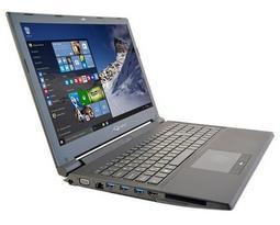 Ноутбук Aquarius Cmp NS765