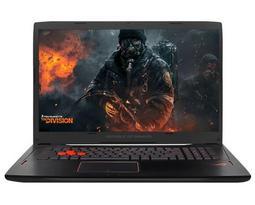 Ноутбук ASUS ROG GL702VT