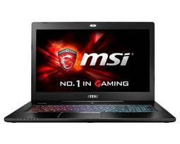 Ноутбук MSI GS72 6QE Stealth Pro