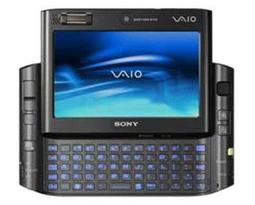 Ноутбук Sony VAIO VGN-UX1XRN