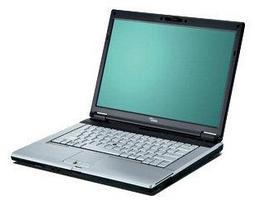 Ноутбук Fujitsu-Siemens LIFEBOOK S7210