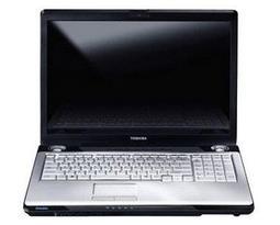Ноутбук Toshiba SATELLITE P200-10C