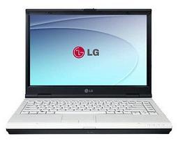 Ноутбук LG R400