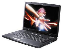 Ноутбук MSI EX700