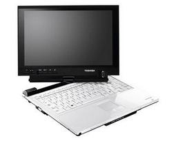 Ноутбук Toshiba PORTEGE R400-104