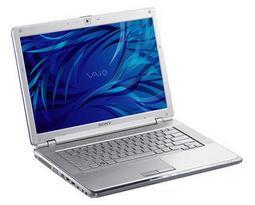 Ноутбук Sony VAIO VGN-CR31SR/L