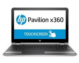 Ноутбук HP PAVILION 15-bk100ur x360