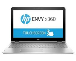 Ноутбук HP Envy 15-aq100 x360