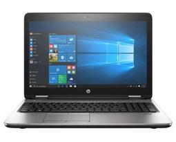 Ноутбук HP ProBook 650 G3