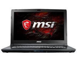 Ноутбук MSI GL72 7RDX