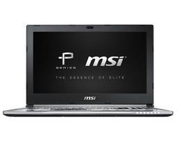 Ноутбук MSI PX60 6QE
