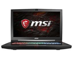Ноутбук MSI GT73VR 7RE TITAN