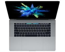 Ноутбук Apple MacBook Pro 15 with Retina display Mid 2017