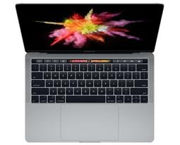 Ноутбук Apple MacBook Pro 13 with Retina display and Touch Bar Mid 2017