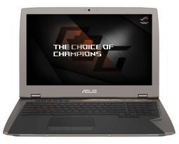 Ноутбук ASUS ROG G701VIK