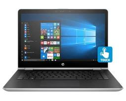 Ноутбук HP PAVILION 14-ba035ur x360