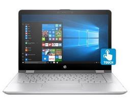 Ноутбук HP PAVILION 14-ba020ur x360