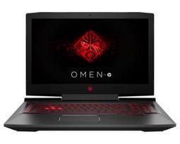 Ноутбук HP OMEN 17-an007ur