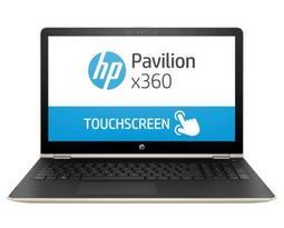 Ноутбук HP PAVILION 15-br012ur x360