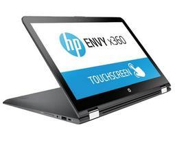 Ноутбук HP Envy 15-ar000ur x360
