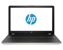 Ноутбук HP 15-bs592ur