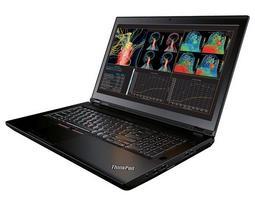 Ноутбук Lenovo ThinkPad P71