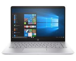 Ноутбук HP PAVILION 14-bf022ur