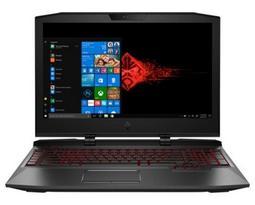 Ноутбук HP OMEN X 17-ap005ur