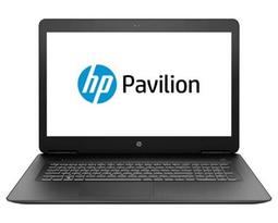 Ноутбук HP PAVILION 17-ab317ur