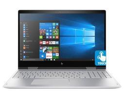 Ноутбук HP Envy 15-bp100 x360