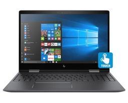 Ноутбук HP Envy 15-bq103ur x360