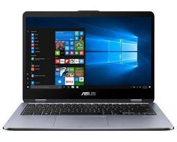 Ноутбук ASUS VivoBook Flip 14 TP410UA