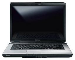 Ноутбук Toshiba SATELLITE L300-11E