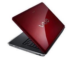 Ноутбук Sony VAIO VGN-CR320E