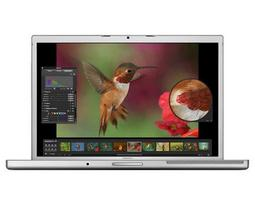 Ноутбук Apple MacBook Pro Early 2008 Z0F2