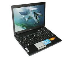 Ноутбук RoverBook NAUTILUS V572