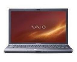 Ноутбук Sony VAIO VGN-Z591U