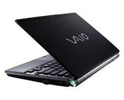 Ноутбук Sony VAIO VGN-Z590UBB