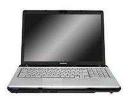 Ноутбук Toshiba SATELLITE P205-S6247