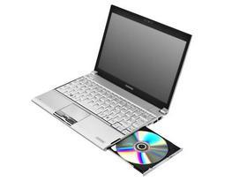 Ноутбук Toshiba PORTEGE R600-10X