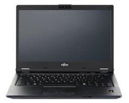 Ноутбук Fujitsu LIFEBOOK E548